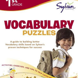 Sylvan Learning Success Workbooks